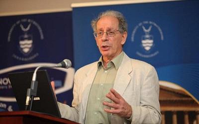 Professor Raphael Kaplinsky