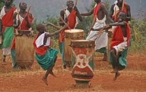 Photo: Astrid Jamar – Gitega, Burundi in 2013