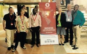 OU members at Globelics conference in Havana image