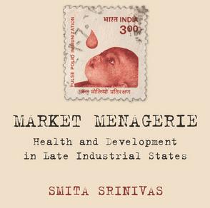 Market Menagerie book image