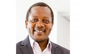 Photo of Dr Michael Ngoasong