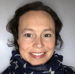 Head and shoulders photo of Celia Bartlett