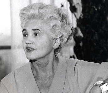 The Jennie Lee Archive Collection