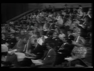 video preview image for Open Forum 08(1972) : general assembly