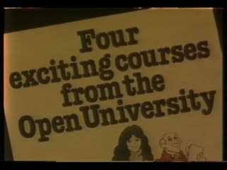 video preview image for OU short courses