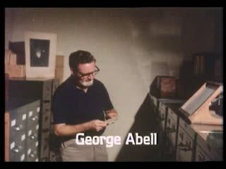 video preview image for George Abell