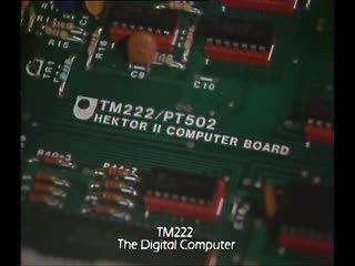 video preview image for Computing in 1983