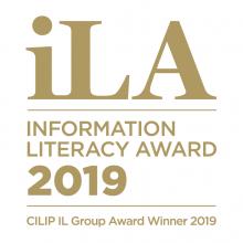 LILAC Award logo