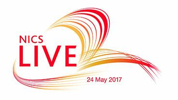 ncis live logo