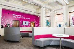 Welcome to The Open University Northern Ireland