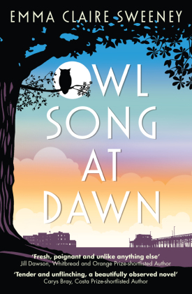 Owl Song at Dawn by Emma Claire Sweeney