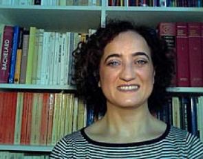 Cristina Chimisso photo