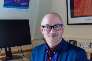 Professor Richard Holliman, The Open University