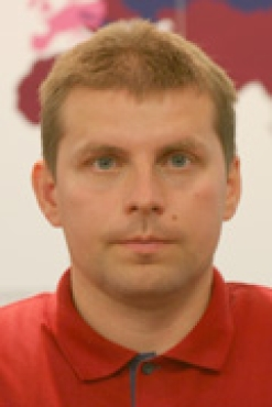 Dr Ruslan  Ramanau