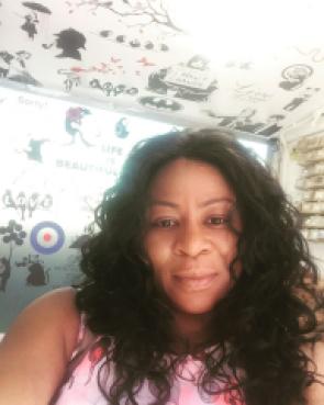 Miss Ganiat Omolara Kazeem