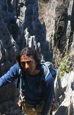 Photo of Advaith Siddharthan