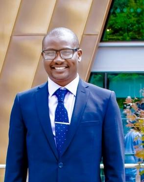 Dr Ayobami Ilori
