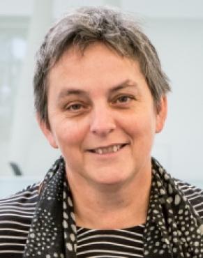 Picture of Janet van der Linden