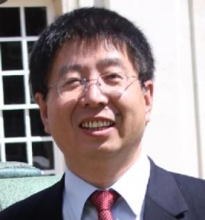 Rongshan Qin