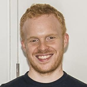 Luke Billingham face