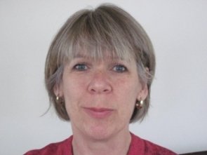 photo of Janet Hughes