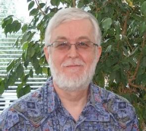 Photo of John Woodthorpe