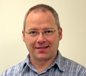 Photograph of Jim Bailey taken November 2015