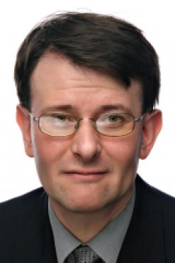 Mark Addis