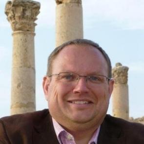 Professor Mark Hill QC
