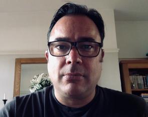 An image of Matthew Higgins
