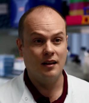 Dr Dan Berwick