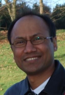 Prithvi Shrestha