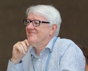 Professor Ray Ison Ou People Profiles