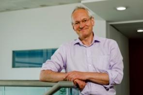 Professor Richard Holti