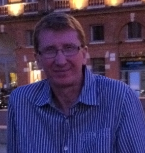 Stephen Parker, Lecturer in Law