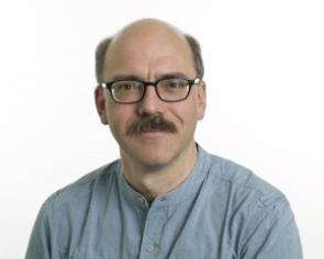Photo of Uwe Grimm