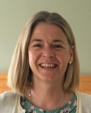 Dr Grace Clifton