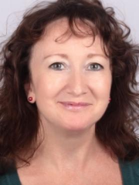 Sally Crighton