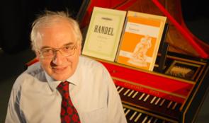 Donald Burrows