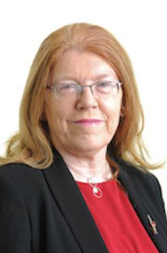 Picture of Eileen Scanlon