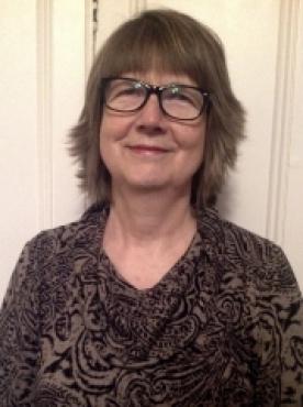 Dr Jane McCarthy | OU people profiles