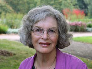 Jeanne Katz