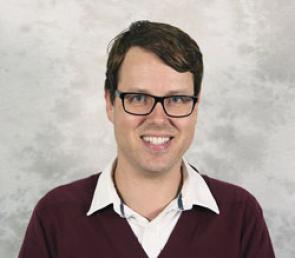 Dr Mathijs Lucassen
