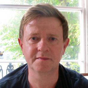 Dr Kevin McSorley
