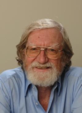 Dr Joseph Hanlon
