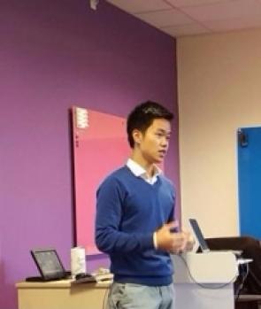 Quan Nguyen, PhD, Learning analytics, Learning Design