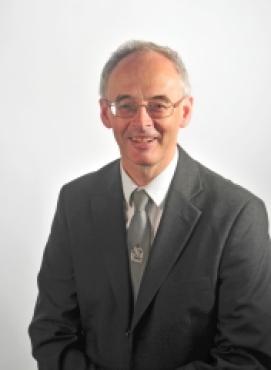 Dr Stephen Burnley