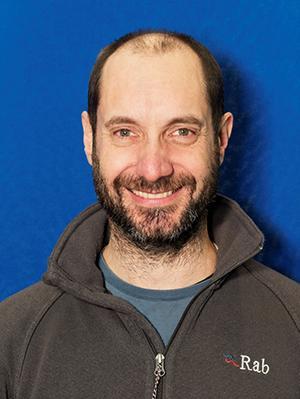Professor Matt Balme