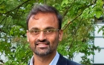 Professor Shonil Bhagwat