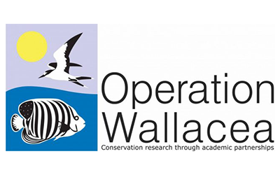 Operation Wallacea Ltd